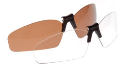 High quality polarzied lenses